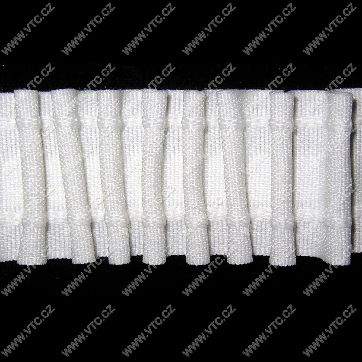 gardinenband bleistiftfalten 40 mm vtc ag. Black Bedroom Furniture Sets. Home Design Ideas
