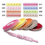 Fancy folding ribbon 12 mm