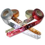Decorative ribbon with MTP 25 mm