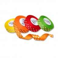 Rep ribbon dot 25 mm