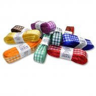 Ribbon Gingham 25 mm