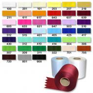 Taffeta ribbon 100 mm - 50 m