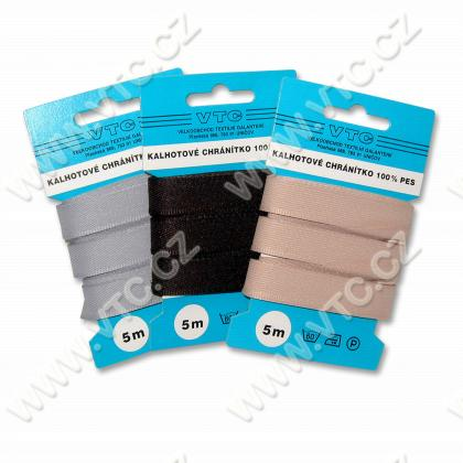 Trousers fraying band card 5 m