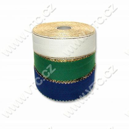 Canvas ribbon 50 mm