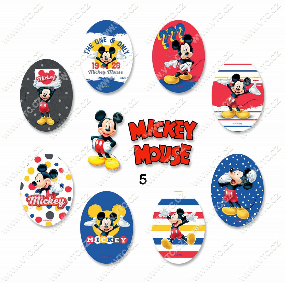 7767abe76a17 Disney a jiné  4  Záplaty nažehl. Disney a jiné  5 ...