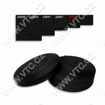 Strap CO 20 mm - black