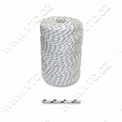 Technical braided cord PAD 4mm