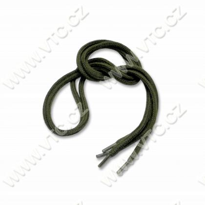 Shoe-lace 85 cm military