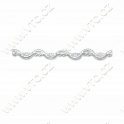 Galoon braid 10 mm