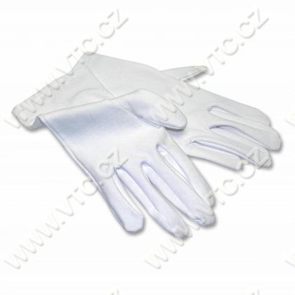 Mens gloves size XL cotton