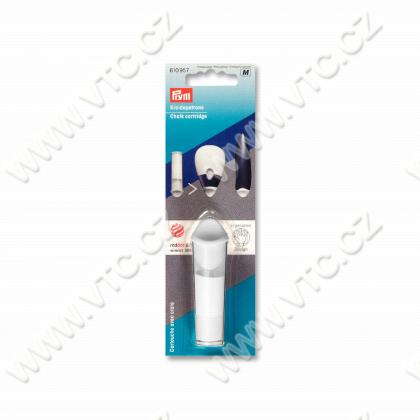 Chalk cartridge - white