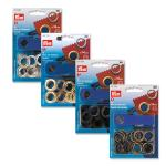 Eyelets 14 mm with washers
