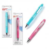 Cartridge pencil 0,9 mm PRYM LOVE