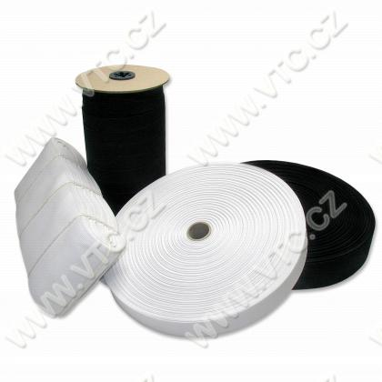 Knit elastic 24 mm
