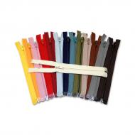 Spiral zippers WS10 65cm OE