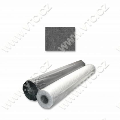 Fusible interlining 45g/100m grey