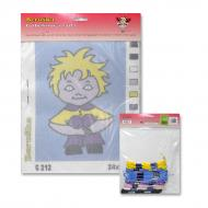 Kid's embroidery set - Gobelin