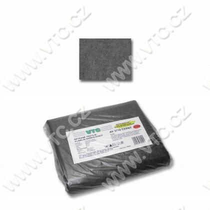 Fusible interlining 30g/20m grey