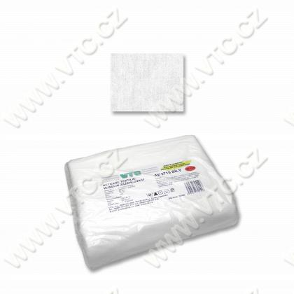 Fusible interlining 45g/20m white