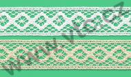 Cotton bobbin lace - 32 mm