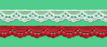 Elastic lace - 15 mm