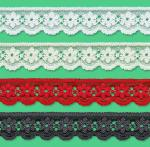 Elastic lace - 27 mm