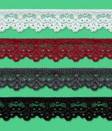 Elastic lace - 29 mm