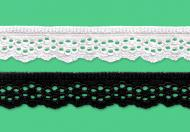 Elastic lace - 25 mm