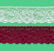 Elastic lace - 47 mm