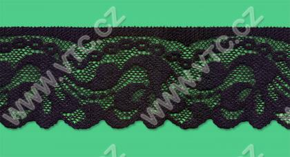 Elastic lace - 50 mm