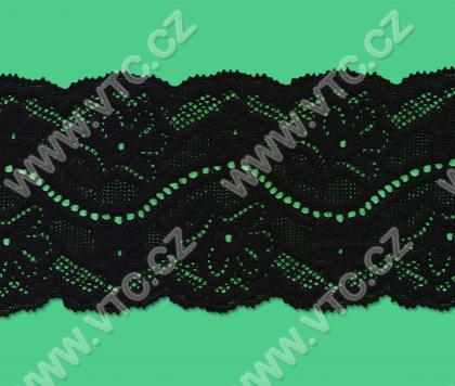 Elastic lace - 78 mm