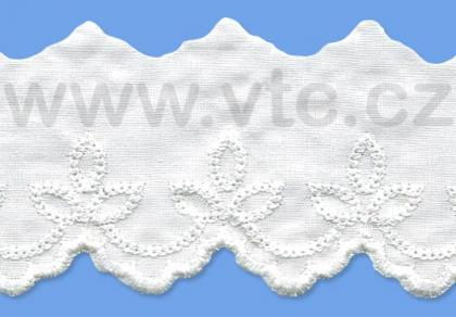 Madeira embroidery w. 55 mm