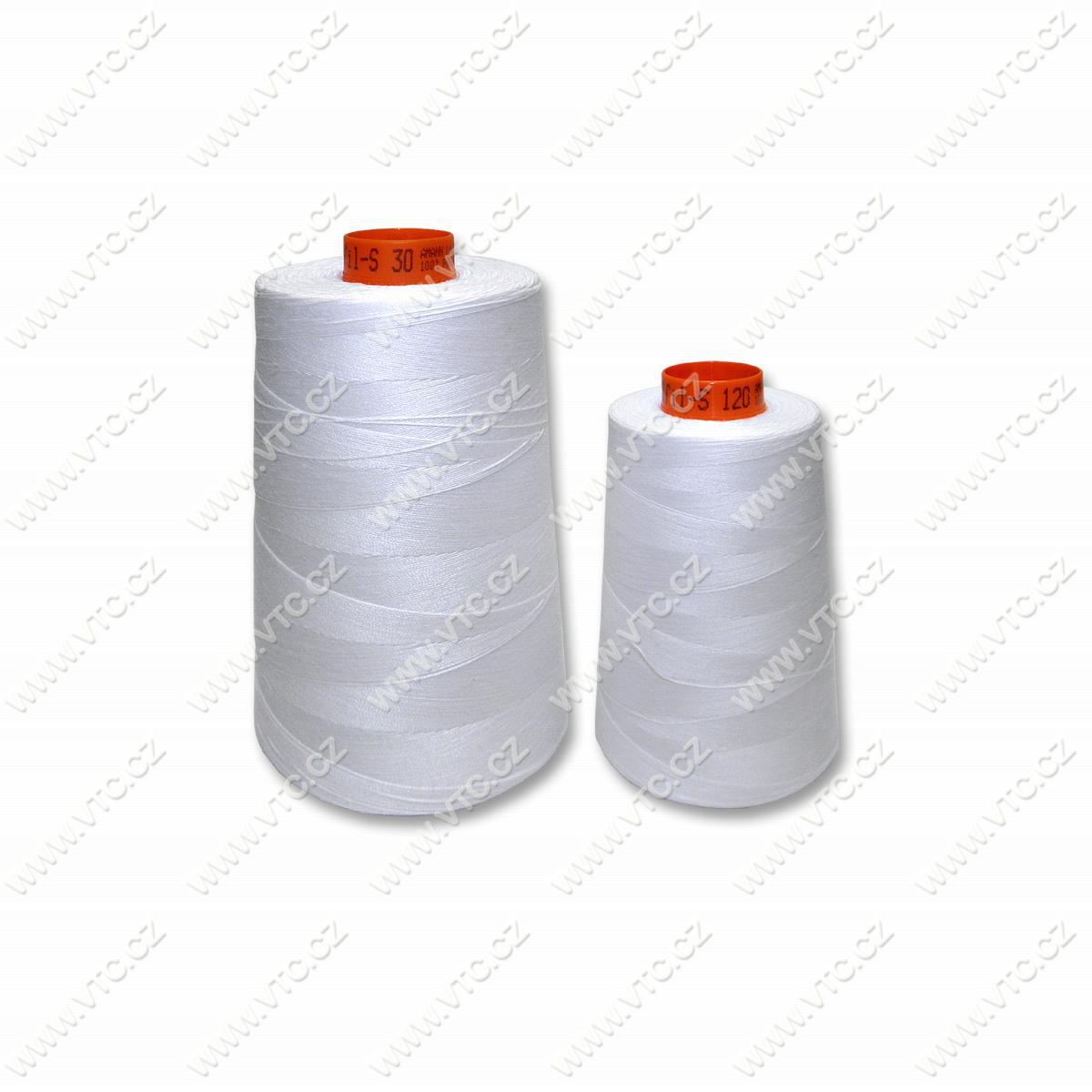 Threads Belfil S 30 3000 M White