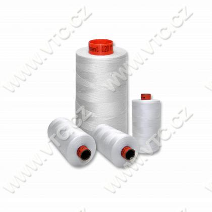 Threads RASANT 75 1000 m white