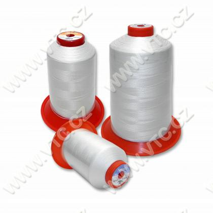 Threads SERAFIL 20 2500 m white