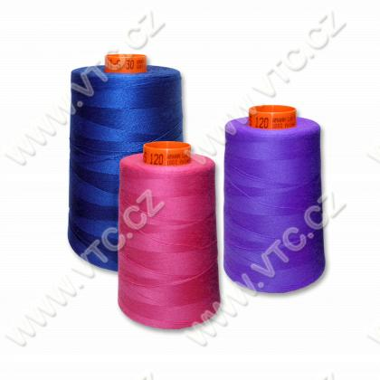 Threads BELFIL120 5000m colour