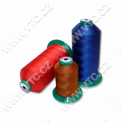 Threads SYNTON 80 10000m coloured