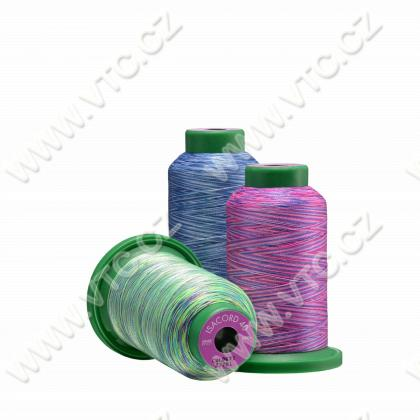 Threads ISACORD 40 1000 m multicolor