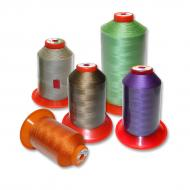 Threads SERAFIL 200/2 5000 m color