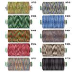 Threads SABA 30 300 m MULTICOLOUR