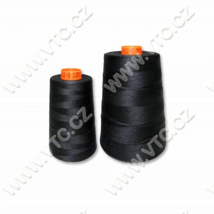 Threads BELFIL-S 30 3000 m black