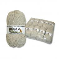 Strickgarn SILK 500g
