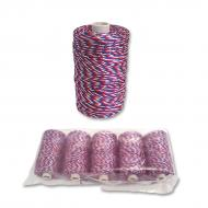 Thread 16,7x8x3 - tricolor