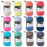Yarn CATANIA DENIM 10x50g