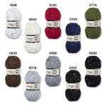 Yarn FAVORI TWEED 5x100 g
