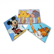 Disney kids handkerchief,2 pcs