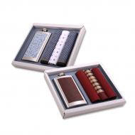 Mens handkerchief,gift box 3pc