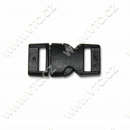 Three prong clasp 10 mm