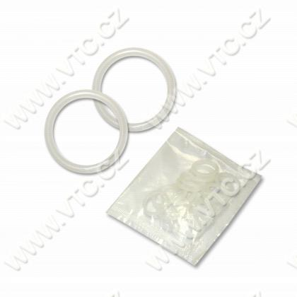 Curtain ring 25/20 mm