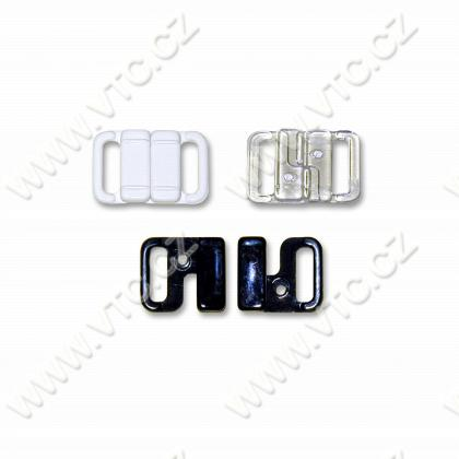 Snap fasteners for bra 10 mm